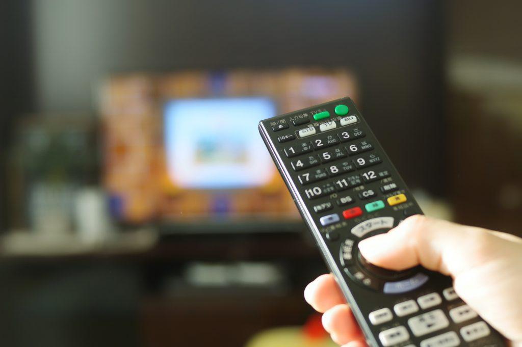 テレビとNet