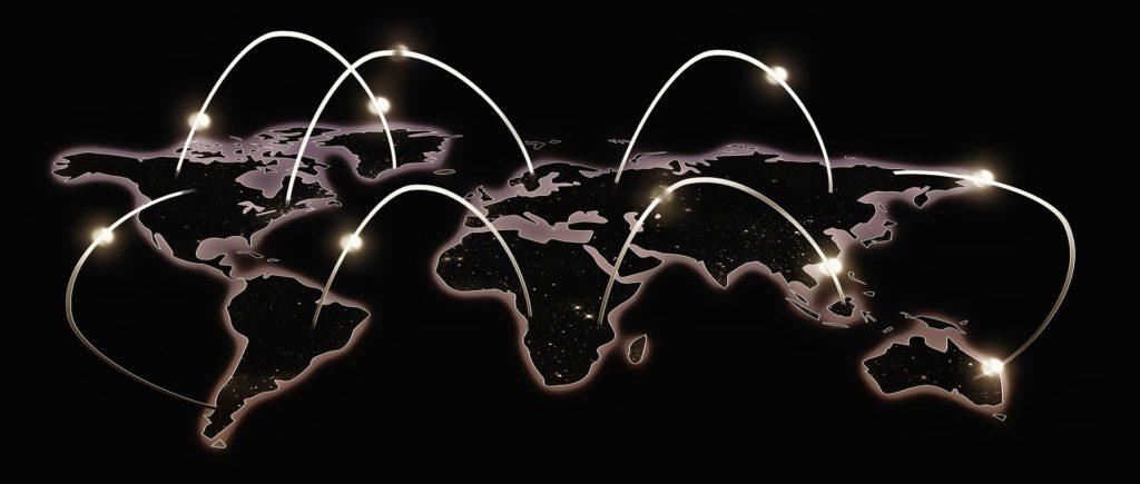 グローバル化を考える
