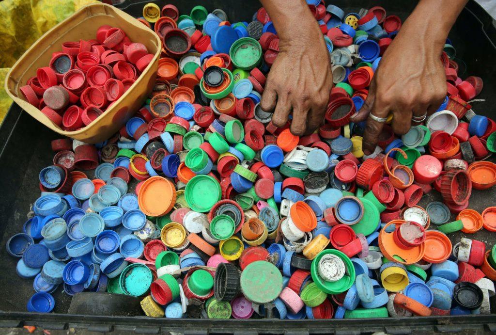リサイクル性による新たなビジネスモデル