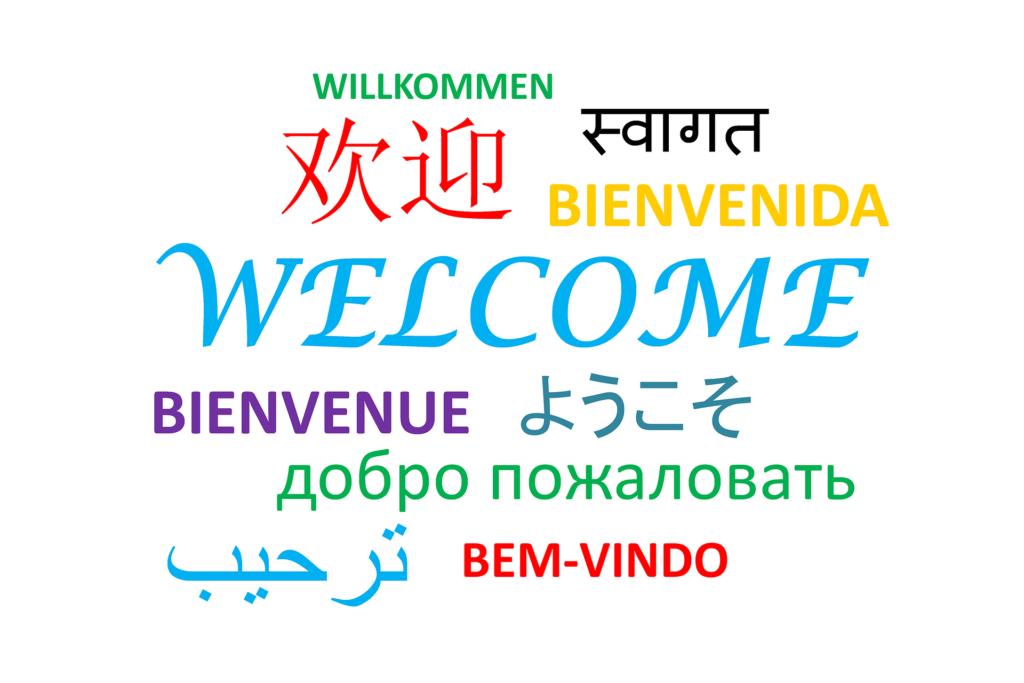 DX時代にWEB多言語化がもたらす可能性