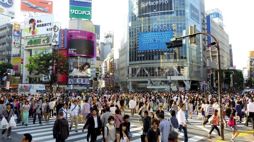 増加する都心型店舗 -エリアマーケティングとは-