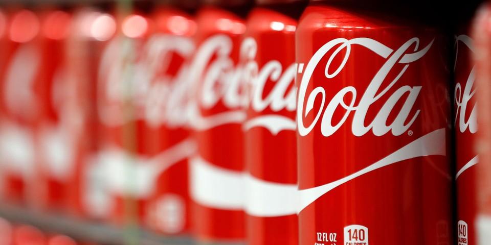 コカ・コーラが売れ続けているワケ